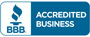 BBB - Better Business Bureau - Accredited Business Seal